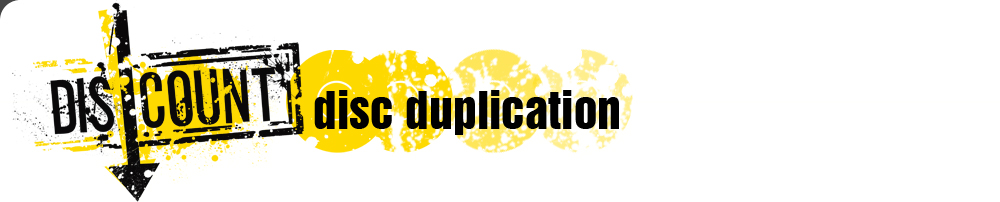 Discount Disc Duplication